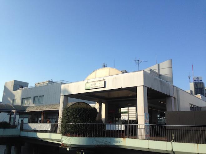 藤沢駅南口