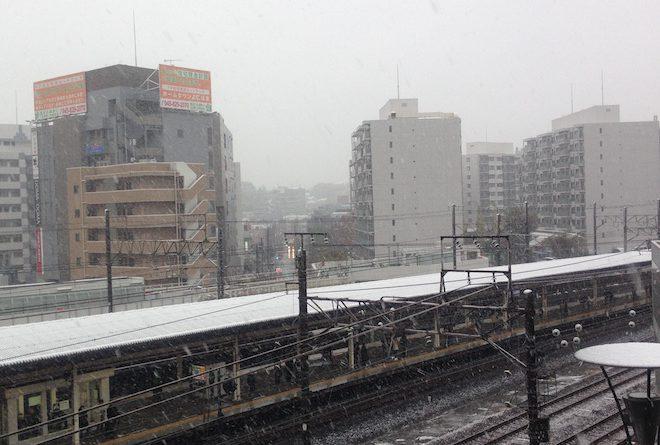 JR東戸塚駅